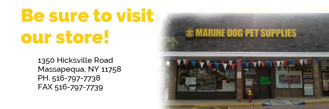 Marine Dog Pet Supplies Corporation
